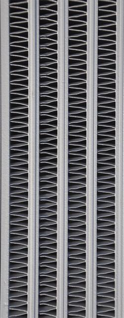Aluminium-Replacement